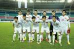 Phan nhom hat giong U20 World Cup, U20 Viet Nam co the roi vao bang de