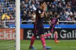 "Suarez: ""Tran thua Deportivo la khong the bao chua"""