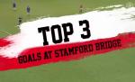 Top 3 ban thang dep cua MU tai Stamford Bridge