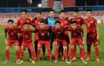 CHINH THUC: Danh sach U20 Viet Nam chuan bi cho U20 World Cup