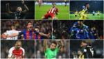 Danh gia thanh tich cua 8 doi bong lot vao tu ket Champions League