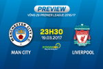 Pep Man City se khong phong ngu truoc Liverpool