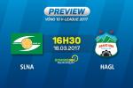 SLNA vs HAGL (16h30 ngay 18/3): Bai toan tu tuong