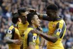 Arsenal that thu truoc West Brom: Cong cun thu kem