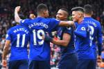 Sau vong 29 Premier League: M.U ap sat Top 4