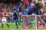 Binh luan Middlesbrough 1-3 MU: Khi Mourinho khiem ton