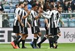 Sampdoria 0-1 Juventus: Nha DKVD vuot ai Luigi Ferraris thanh cong