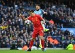 "Man City 1-1 Liverpool: Pep Guardiola va ""tu huyet"" o doi canh"