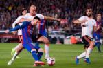 Nhung thong ke dang chu y sau tran dau Barca 4-2 Valencia
