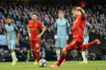 Thong ke Man City 1-1 Liverpool: Milner lap ky luc Premier League