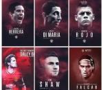 13 ban hop dong Van Gaal mang ve Man Utd gio ra sao?
