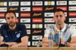 HLV DT Anh cong bo doi truong moi thay Rooney