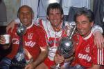 Huyền thoại của Liverpool qua đời ở tuổi 83