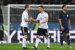 Những điểm nhấn sau thất bại 0-1 của ĐT Anh trước Đức