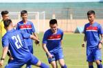 Tony Tuấn Anh gây ấn tượng mạnh ở U20 Việt Nam