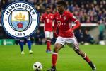 Man City nham sao Bayern neu khong co Dembele