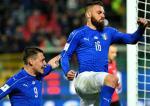Tổng hợp: Italia 2-0 Albania (VL World Cup 2018)