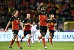 Bỉ 1-1 Hy Lạp: Cứu tinh Lukaku