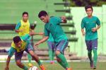 Indonesia chọn Real Madrid làm quân xanh chuẩn bị cho SEA Games 29