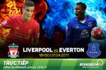 Liverpool 3-1 Everton (KT): Derby Merseyside cua Coutinho