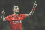 Philippe Coutinho va con duong tim lai ban nga o derby
