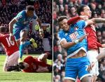 Chinh thuc: Ibrahimovic bi treo gio 3 tran