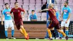 Nhan dinh AS Roma vs Napoli 21h00 ngay 4/3 (Serie A 2016/17)
