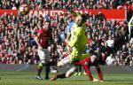 Sau vòng 27 Premier League: M.U và Arsenal gây thất vọng