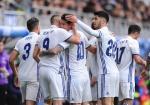 Du am Eibar 1-4 Real: Bo mat khac cua Ken ken trang