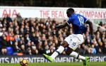 Lukaku lap ky luc trong mau ao Everton