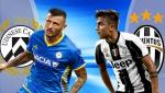 Nhan dinh Udinese vs Juventus 21h00 ngay 5/3 (Serie A 2016/17)