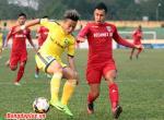 Tong hop: SLNA 1-1 Binh Duong (Vong 8 V-League 2017)