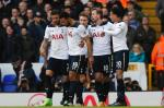 Tottenham 3-2 Everton: Chien thang dung chat Pochettino