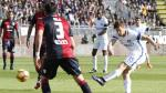 Tong hop: Cagliari 1-5 Inter Milan (Vong 27 Serie A 2016/17)