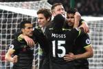 Nhin tu lich su: Chelsea se vo dich Premier League 2016/17