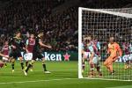 Nhung thong ke sau tran dau West Ham 1-2 Chelsea