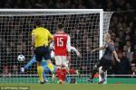 Ian Wright: Arsenal hien tai la te nhat lich su