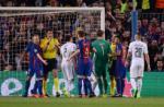 Du am Barca 6-1 PSG: Tro lo tai Nou Camp