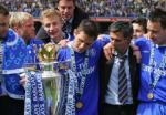 So sanh mua giai dau tien cua Mourinho va Conte o Chelsea