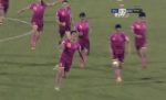 Ban thang kieu tiki-taca cua CLB Sai Gon FC o V-League 2017