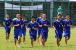 U19 Viet Nam san sang chinh phuc giai U19 quoc te 2017
