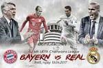 Nguoi Bayern tu tin thach thuc Real Madrid