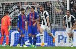 Pique: Ket qua tran Juventus se anh huong truc tiep den El Clasico