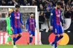 Vi sao Barca kho loi nguoc dong truoc Juventus?