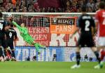 HLV Zidane tiec vi Real khong thang Bayern dam hon
