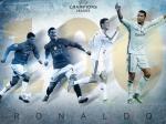 INFOGRAPHIC: Dang sau cot moc 100 cua Cris Ronaldo