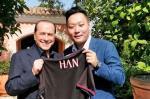 Tap doan Trung Quoc chinh thuc tiep quan AC Milan