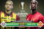 TRUC TIEP Anderlecht vs MU 02h05 ngay 14/4 (Europa League 2016/17)
