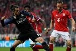 Zidane lo lang cho chan thuong cua Bale sau tran thang Bayern