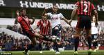 Du am Tottenham 4-0 Bournemouth: Chelsea dang run so